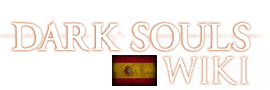 Dark Souls - Spanish Wiki